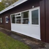 19 Chalet Bucklands , Bideford Holiday Park.