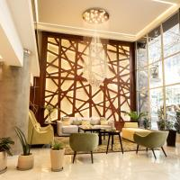 Konke Buenos Aires Hotel