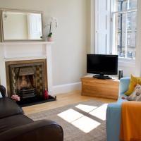 Newly-Refurbished 2 Bedroom Edinburgh Apartment