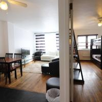 Great Astoria Apartment - 10 min to Manhattan and LGA - Sleeps 4!