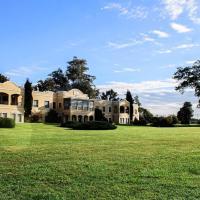 Wyndham Garden Luján