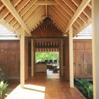 #7 Beach Villa Bliss by TAHITI VILLAS
