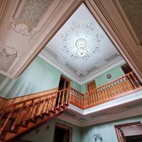 Guest House Top Floor