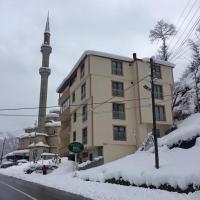 Osmanlı Butik Otel