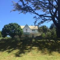 Paheke Boutique Lodge