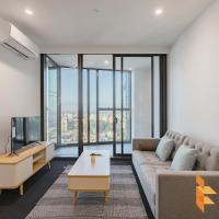 IFSuites (IFSTAYS) Swanston Central One Bedroom Apartment