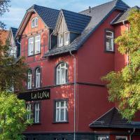 Haus Hotel & Pension Villa Laluna
