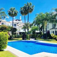 Puerto Banus Los Naranjos Apartments & Townhouses