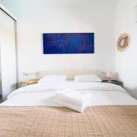 Neve Zedek Luxury Apartments