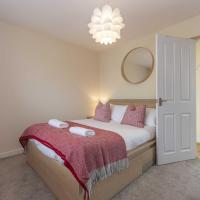 Sunnyside Cottage, 5 Mins to St Andrews, Free Parking
