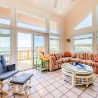 "Grayton Beach ""Inn The Pink"" 95 High Dune Drive (House)"