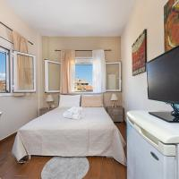 Fay's Sea View Luxury rooms
