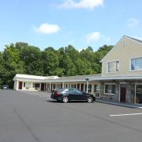 Americas Best Value Inn Providence-North Scituate
