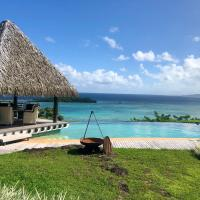 Maravu Paradise Villa