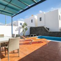 Perfecta Villa con piscina privada, Wifi