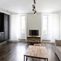Welkeys - Rue de Paris Apartment