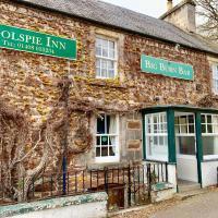 Golspie Inn Hotel