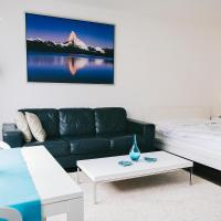 Charming Studio 3´to Limmat River with POCKET WIFI