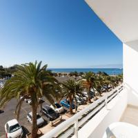 Apts. Next to the beach Private terrace Some w/ seaviews