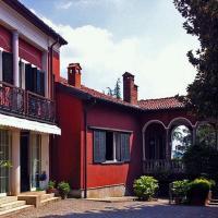 B&B Villa Magnolia Lago Maggiore