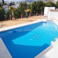 Nerja Paradise Rentals - Villa Aljamar