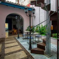 Casa Pedro-María, hôtel à La Havane