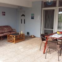 Paradisos Apartments 1