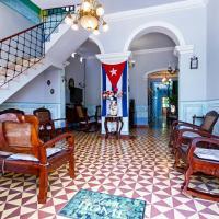 BR&Casa Elio Ramos