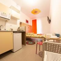 "Apartments ""Camellia"", Zhukovskogo 6"