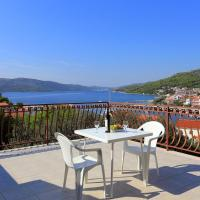Apartments by the sea Seget Vranjica (Trogir) - 12760