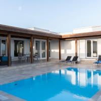 Luxury Villa Private Pool Lanzarote