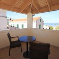 Family friendly seaside apartments Susak (Losinj) - 8050
