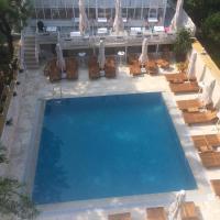 Buyukada Cankaya Hotel