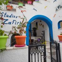 Studios Zafiri
