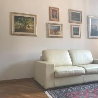 Comfy Milanese Apartment @Porta Romana