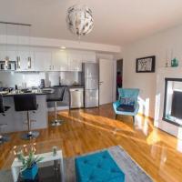 Deluxe Apartment Tara