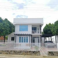 Casa Quinta Melgar