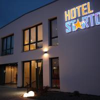 Hotel Starton am Ingolstadt Outlet