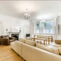 Beautiful London Home in the Heart of Kensington