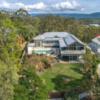 Gold Coast Stunning Home and Unit close to Theme Parks