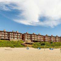 Hallmark Resort in Cannon Beach