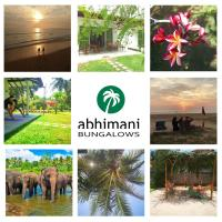 Abhimani Bungalows