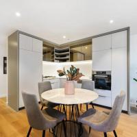 2BR Apartment in Chinatown/ Darling Harbour/ ICC