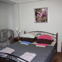 Mini-hotel Kamilla