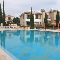 Cozy Anthea Holiday Apartment Paphos