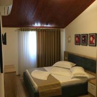 Hotel Darda