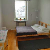 Studio apartment MARIA in Helsinki city center