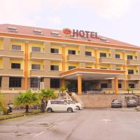 CITY TIMES HOTEL