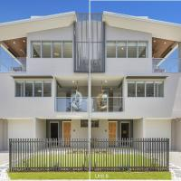 Dreamtime Villas Kingscliff Lane