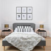 Rent like home - Apartament Królewska